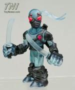Игрушки и фигурки TMNT общая тема  - черепашки ниндзя кибер фут.jpg
