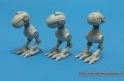 Игрушки и фигурки TMNT общая тема  - черепашки ниндзя мышелов 10.JPG