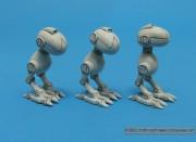 Игрушки и фигурки TMNT общая тема  - черепашки ниндзя мышелов 9.JPG