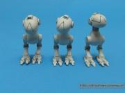 Игрушки и фигурки TMNT общая тема  - черепашки ниндзя мышелов 8.JPG
