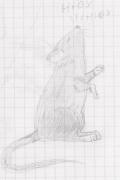 Рисунки от Donny ^_^ - Rat.png