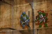 Игрушки и фигурки TMNT общая тема  - черепашки ниндзя леонардо и микеланджело.jpg