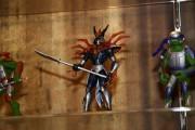 Игрушки и фигурки TMNT общая тема  - черепашки ниндзя кибер шредер донателло.jpg