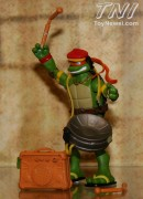Игрушки и фигурки TMNT общая тема  - черепашки ниндзя микеланджело.jpg