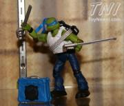 Игрушки и фигурки TMNT общая тема  - черепашки ниндзя леонардо.jpg
