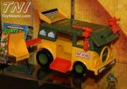Игрушки и фигурки TMNT общая тема  - черепашки ниндзя фургон 1.jpg