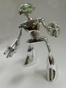Игрушки и фигурки TMNT общая тема  - Черепашки ниндзя фугитоид 1.jpg