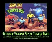 Игрушки и фигурки TMNT общая тема  - Черепашки ниндзя 1.jpg