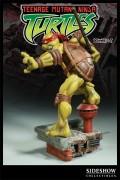Игрушки и фигурки TMNT общая тема  - черепашки ниндзя фигурки донателло 4.jpg