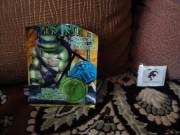 Изображения TMNT, их символика и т.п. на различных предметах - черепашки ниндзя 2007 леонардо.jpg