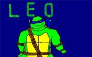 Фан-Арт наших форумчан - Leo_Turtle.jpg
