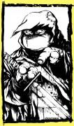 TMNT рисунки от viksnake - леонардо.jpg
