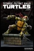 Игрушки и фигурки TMNT общая тема  - Raphael-Sideshow-Statue.jpg