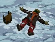 Скриншоты из мультиков - майки в снегу.jpg