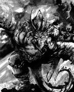 TMNT рисунки от viksnake - Изображение 006.jpg