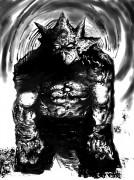 TMNT рисунки от viksnake - Изображение 008.jpg