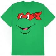 Изображения TMNT, их символика и т.п. на различных предметах - Черепашка Рафаэль - футболка.jpg