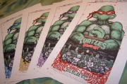 Teenage Mutant Ninja Turtles: Smash Up Wii, PS2  - черепашки ниндзя игра.jpg