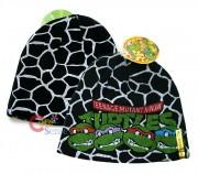 Изображения TMNT, их символика и т.п. на различных предметах - Черепашки Ниндзя - шапочка.jpg