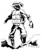 Зарубежный Фан-Арт - Jason-TMNT-Zombie.jpg