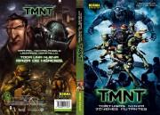 Комикс по фильму Черепашки Ниндзя TMNT , 2007  - черепашки ниндзя 2007 комикс.jpg