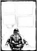 TMNT рисунки от viksnake - Изображение 138.jpg