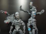 Игрушки и фигурки TMNT общая тема  - клан Фут 2.jpg