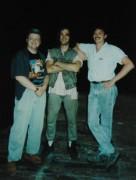 Студия Мираж  - Pete, Kevin and Elias.jpg