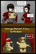 Актуально. - Teen_Mutant_Ninja_Turtle_Ducks_by_lilfirebender.jpg