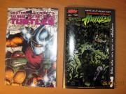 Продажа комиксов Illusion Studios TMNT SaiNW  - sainw_printed_3.jpg