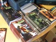 Продажа комиксов Illusion Studios TMNT SaiNW  - sainw_printed_4.jpg
