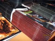 Продажа комиксов Illusion Studios TMNT SaiNW  - sainw_printed_5.jpg