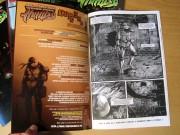 Продажа комиксов Illusion Studios TMNT SaiNW  - sainw_printed_8.jpg
