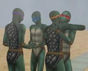 Sims 2 - MTS2_Tabatha_492778_TMNT_all_ingame2.jpg