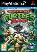 Teenage Mutant Ninja Turtles: Smash Up Wii, PS2  - TMNT-Smash-Up.jpg
