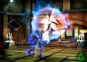 Teenage Mutant Ninja Turtles: Smash Up Wii, PS2  - 1.jpg