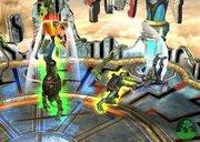 Teenage Mutant Ninja Turtles: Smash Up Wii, PS2  - 2.jpg