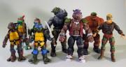 Игрушки и фигурки TMNT общая тема  - коллекция.jpg