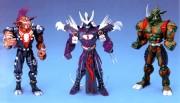 Игрушки и фигурки TMNT общая тема  - черепашки супермутанты.jpg