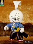 Игрушки и фигурки TMNT общая тема  - Custom Usagi Yojimbo Mighty Mugg by Dr. Mugg.jpg