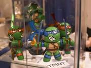 Игрушки и фигурки TMNT общая тема  - черепашки ниндзя.jpg