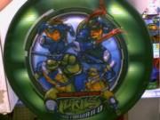 Изображения TMNT, их символика и т.п. на различных предметах - Черепашки Ниндзя - диск фризби.jpg