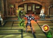 Teenage Mutant Ninja Turtles: Smash Up Wii, PS2  - 4.jpg