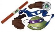 Игрушки и фигурки TMNT общая тема  - черепашки ниндзя набор донателло.jpg
