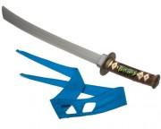 Игрушки и фигурки TMNT общая тема  - черепашки ниндзя набор леонардо.jpg