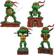 Игрушки и фигурки TMNT общая тема  - черепашки от NECA.jpg