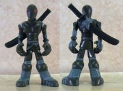 Игрушки и фигурки TMNT общая тема  - мини Фут 2007.jpg