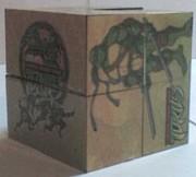 Изображения TMNT, их символика и т.п. на различных предметах - Черепашки Ниндзя - кубик.jpg
