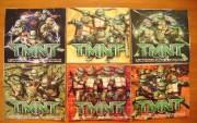 Изображения TMNT, их символика и т.п. на различных предметах - Черепашки Ниндзя - мозаика (2).jpg