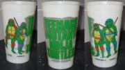 Изображения TMNT, их символика и т.п. на различных предметах - Черепашки Ниндзя - стаканы.jpg